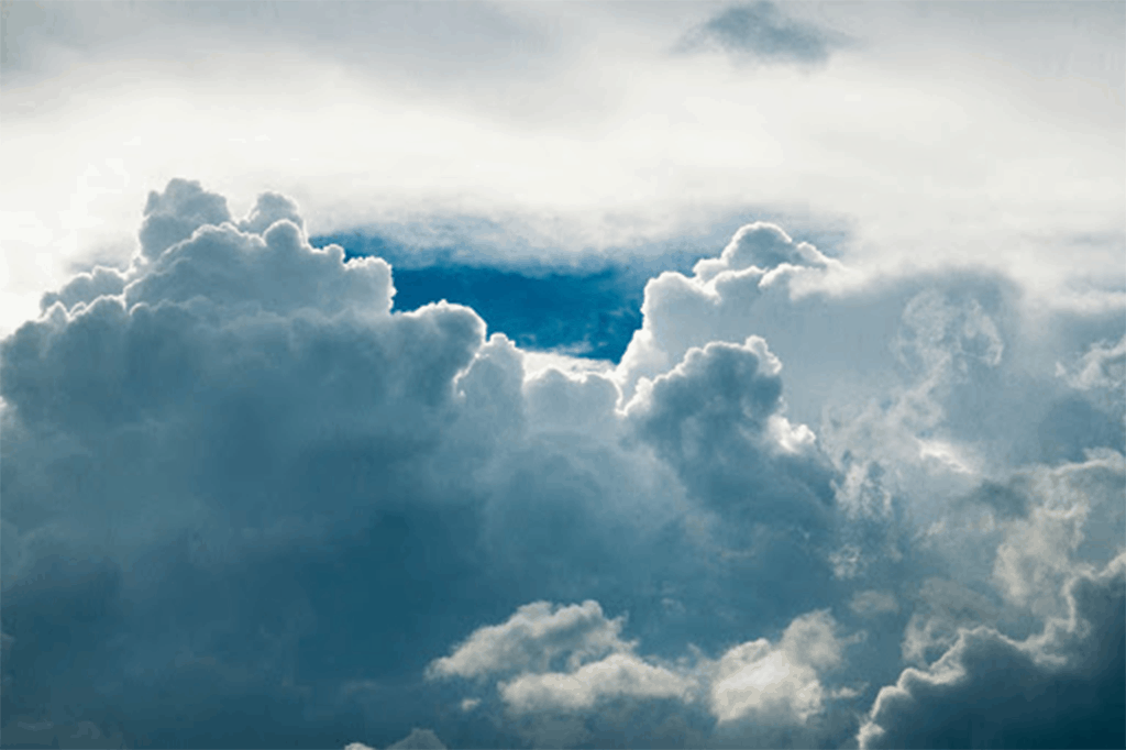 Cryogenic Cooling Clouds