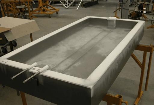 applications cryogéniques