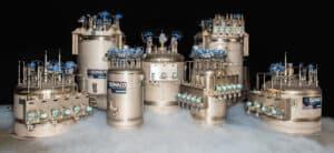 Cryogenic liquids